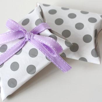 Gift Wrapping Klopapierrollen 2