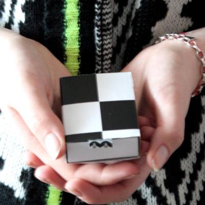 {Gift Wrapping} 3 Ideen um Gutscheine zu verpacken