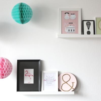 Tipps für eine Bildergalerie & Giveaway