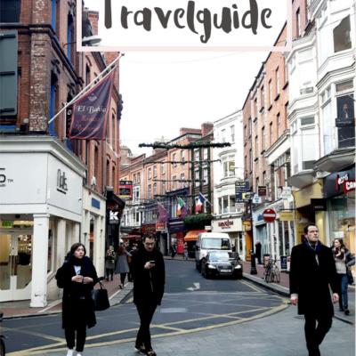 Mein großer Dublin Travelguide