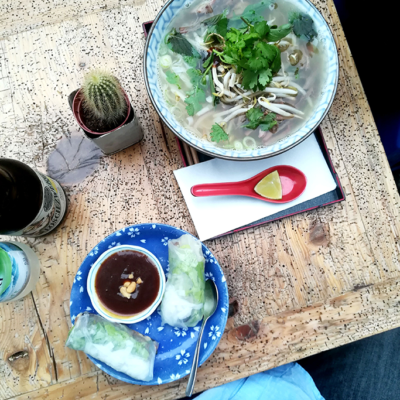 Lieblinge: 3 vietnamesische Restaurants in München