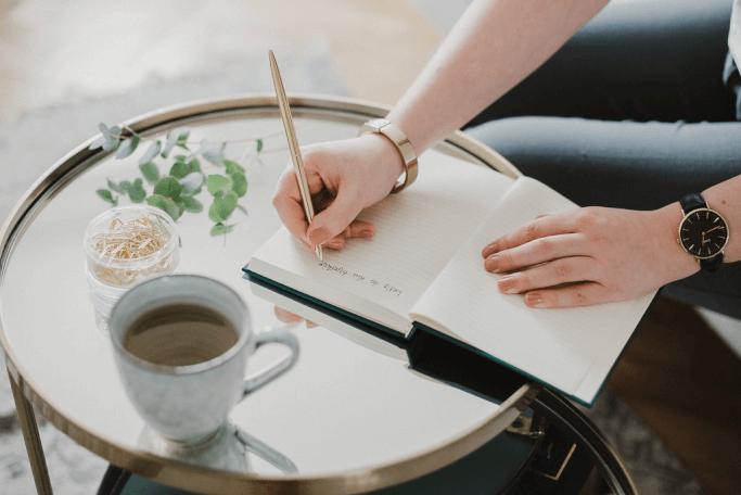 Wie du aus einem unproduktiven Tag einen produktiven Tag machst