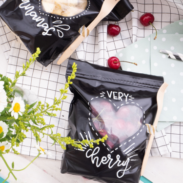 Picknick DIY Idee Obst zum Mitnehmen