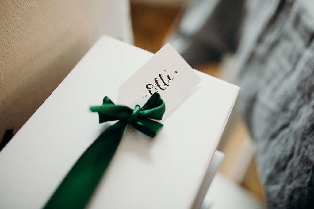 Geschenke für Männer selbermachen