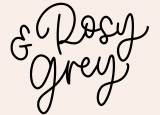 Logo Rosy & Grey